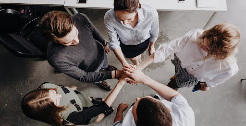 Les bienfaits du team building